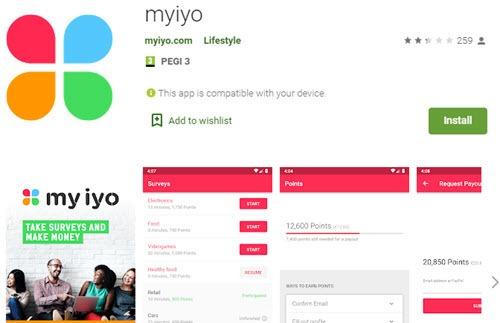 myiyo app