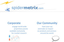 spidermetrix review