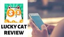 lucky cat app review