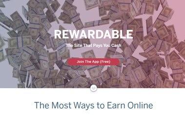 rewardable app review