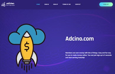 adcino review