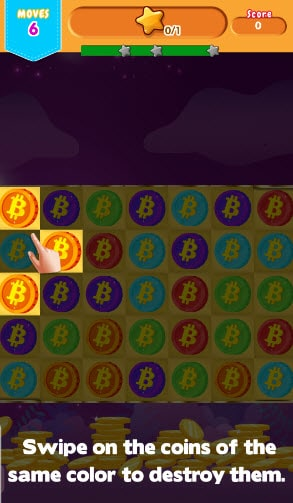 bitcoin blast game