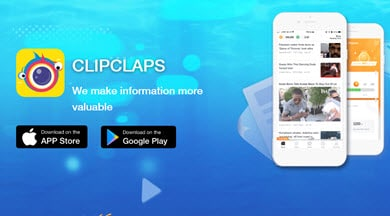 clipclaps app review
