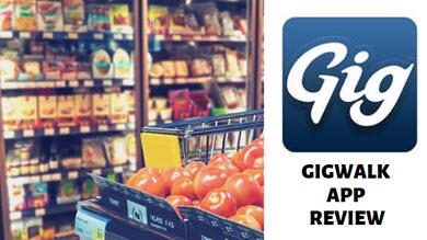gigwalk app review