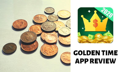 golden time app review