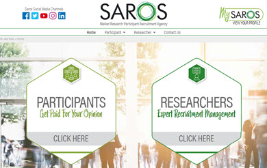 saros research review