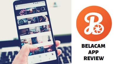 belacam app review