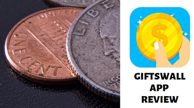 giftswall app review