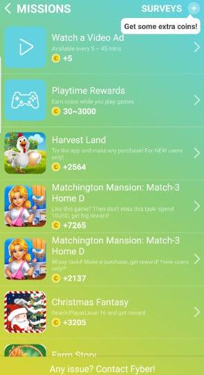 winwalk missions