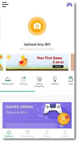 crownit app dashboard