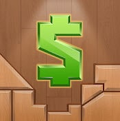 lucky woody puzzle app review