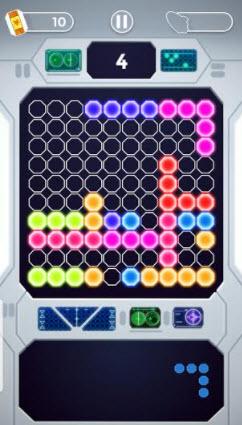octa glow gameplay